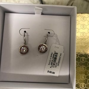 NWT Micheal Kors Earrings!